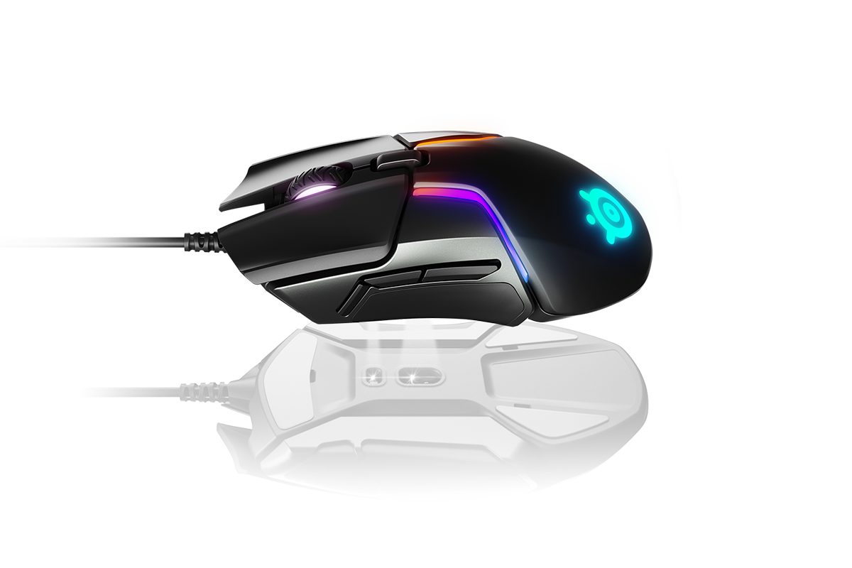 Rival 600 Gaming Mouse | SteelSeries